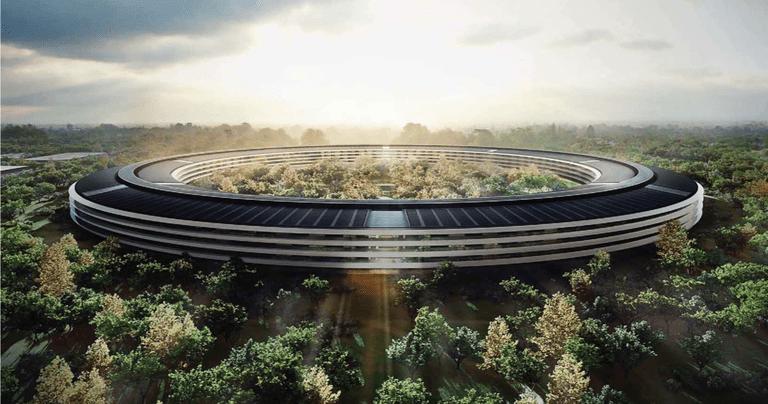 5 edificios con energía solar que cambiarán para siempre la arquitectura
