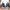 Mature female twins, portrait (Digital Composite)