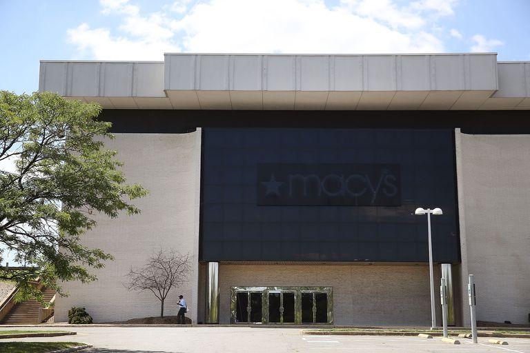 ¿Pueden las tiendas de centros comerciales vacantes aliviar la falta de vivienda?