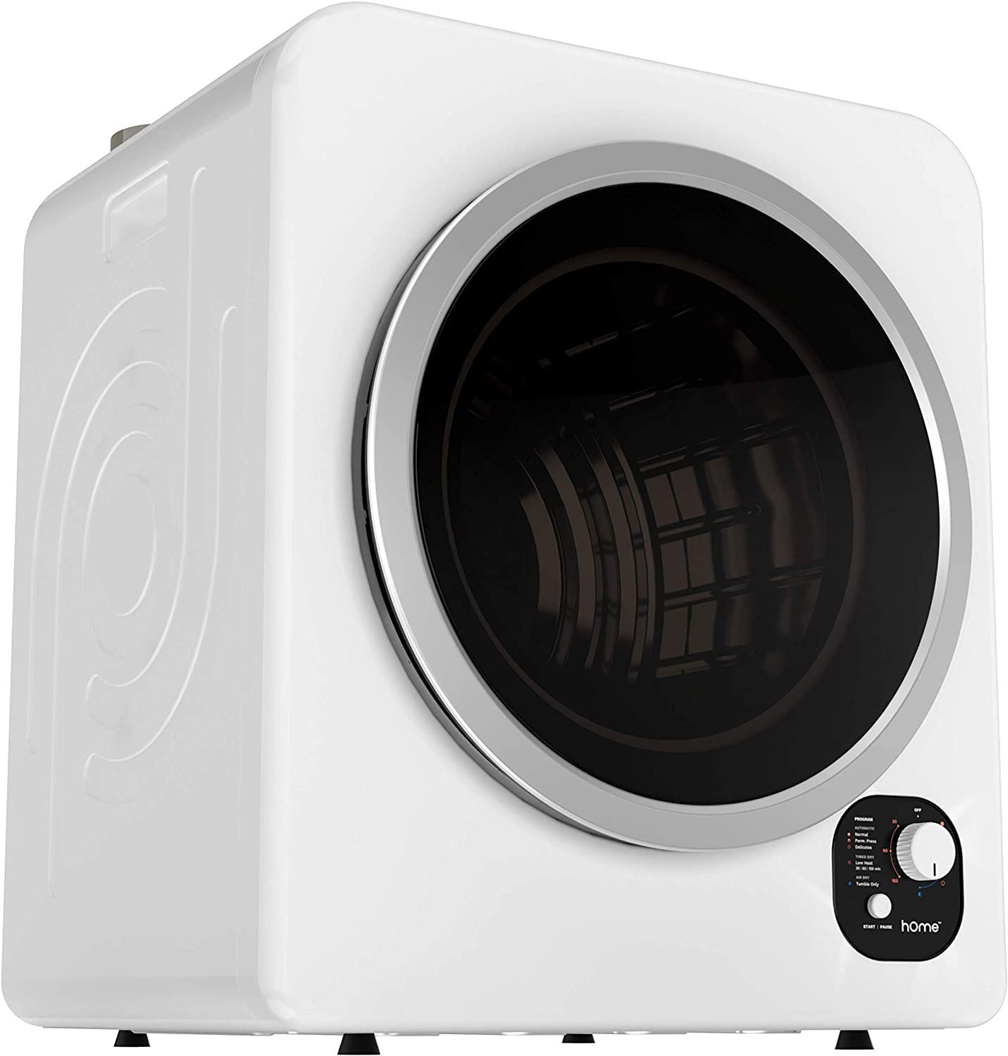 hOmelabs Compact Laundry Dryer