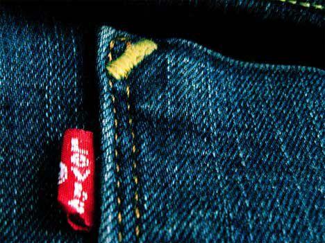 levis jeans photo