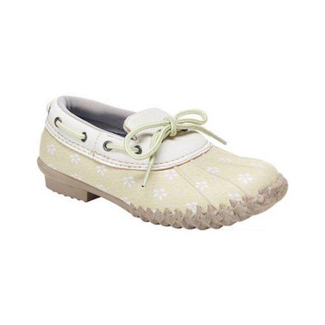 Jambu Garden-Ready Duck Shoes
