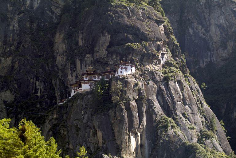 23 lugares sagrados con una profunda conexión con la naturaleza