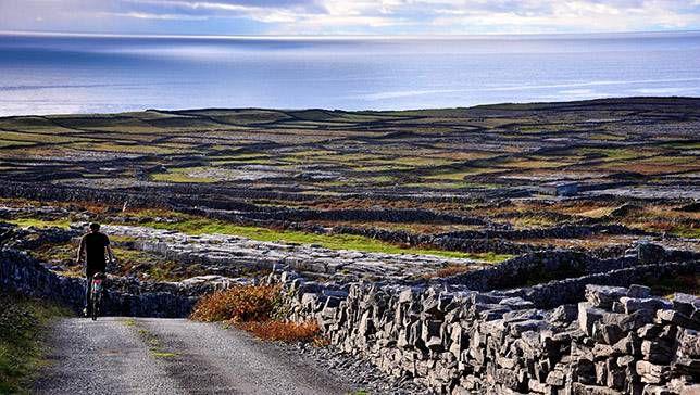 Islas Aran: Un recorrido visual por uno de los tesoros de Irlanda