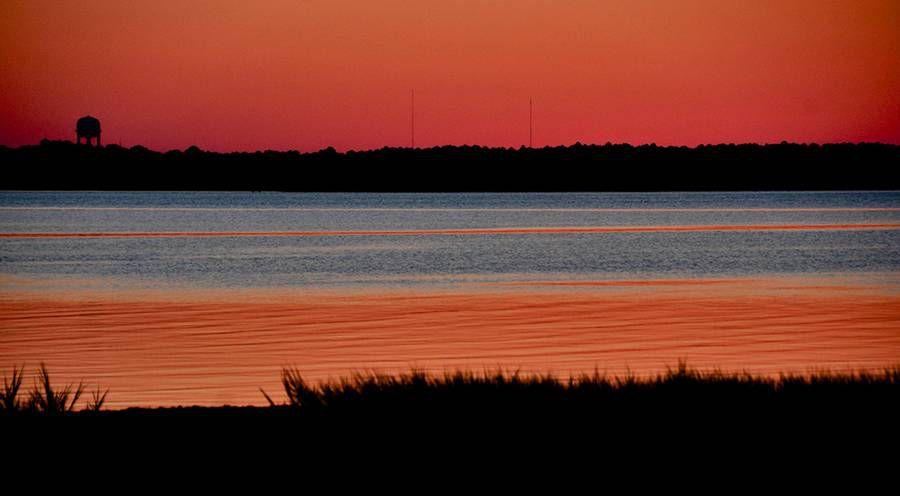 Cumberland Island: Sunset