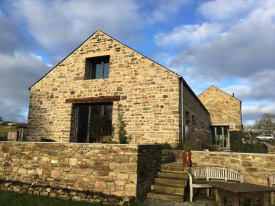 Shepherd's Barn EnerPHit House