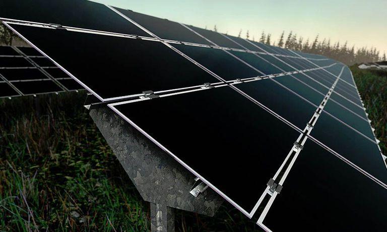solar panel germany