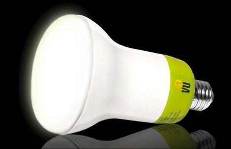 vu1 esl bulb photo