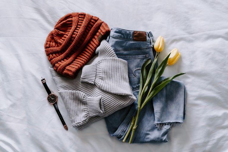De lo frívolo a lo delicado: cómo ha evolucionado mi hábito de vestir
