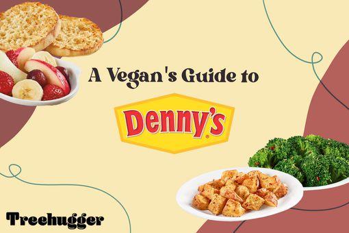 Denny's vegan