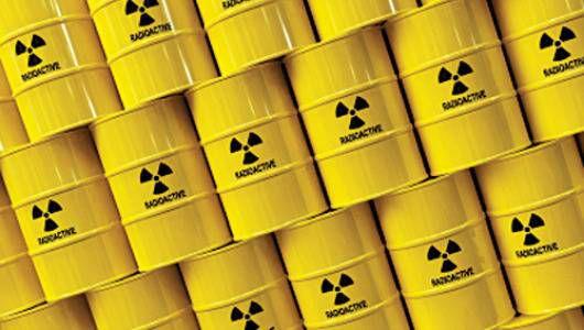 ¿Se pueden reciclar los desechos nucleares?