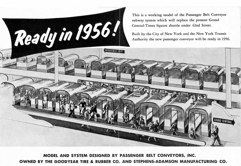 New York Shuttle