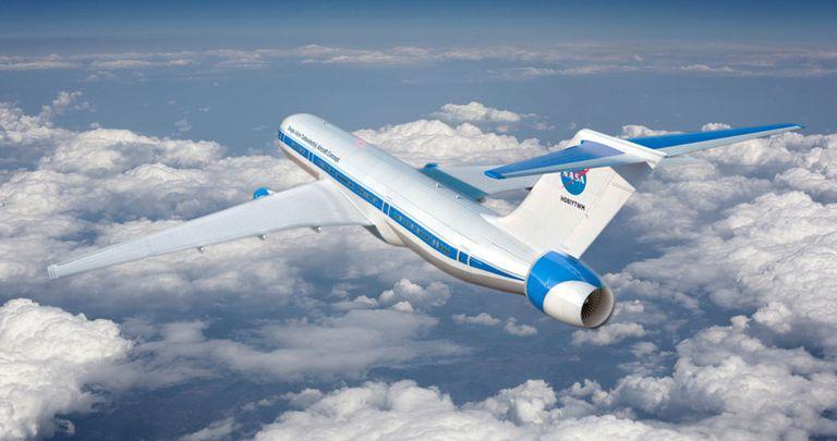 Noruega planea impulsar el desarrollo de aviones eléctricos