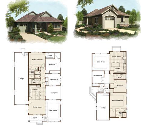 hybridhomes floor plan image