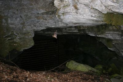 Aeolus Cave
