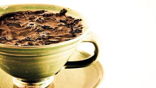 ¿Su té o café le produce anemia?