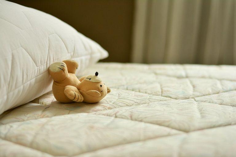 ¿Sabes cómo limpiar un colchón?