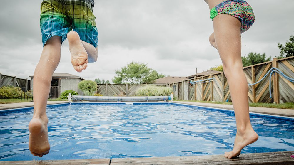 That Backyard Pool Is Way More Expensive Than You Think