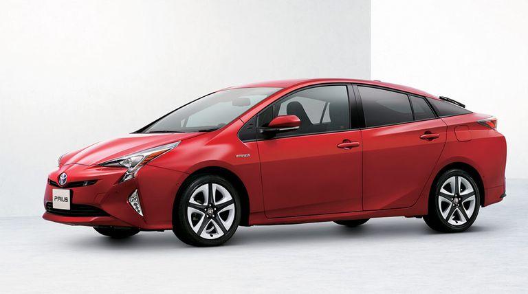 El Prius de cuarta generación totalmente nuevo tiene muchas mejoras, pero hay algo obvio que falta ...
