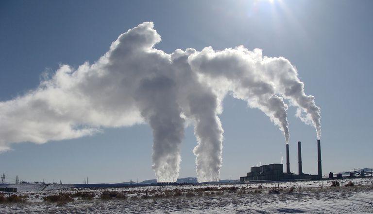 Colorado podría ahorrar $ 2.5 mil millones al cerrar el carbón