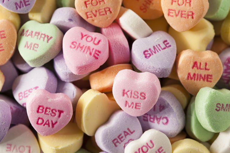 14 citas memorables del día de San Valentín