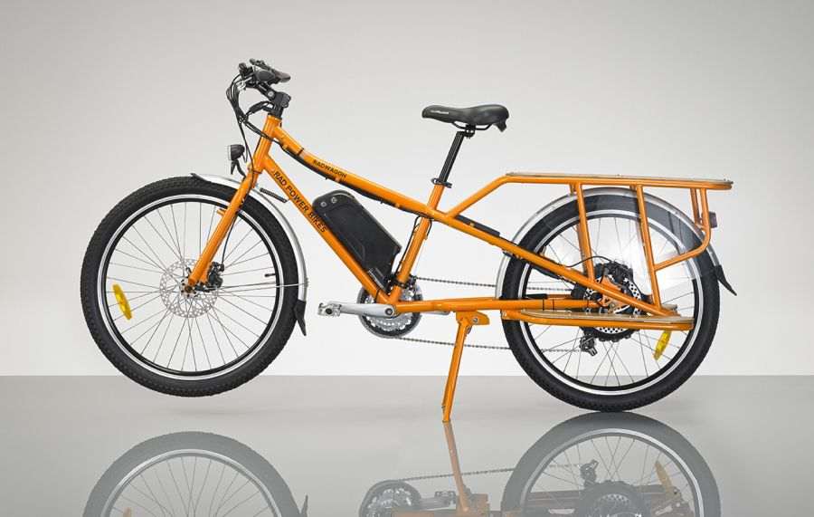 Oslo, Norway, Is Giving Residents $1200 Toward Purchasing an Electric Cargo Bike