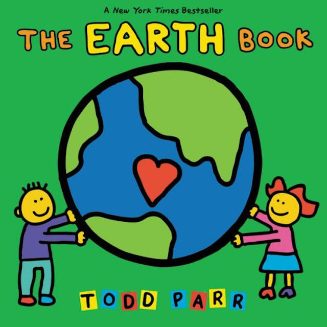 The Best Earth Day Books for Kids of 2021