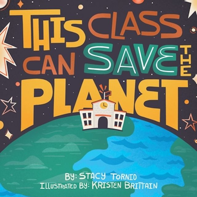 This Class Can Save the Planet
