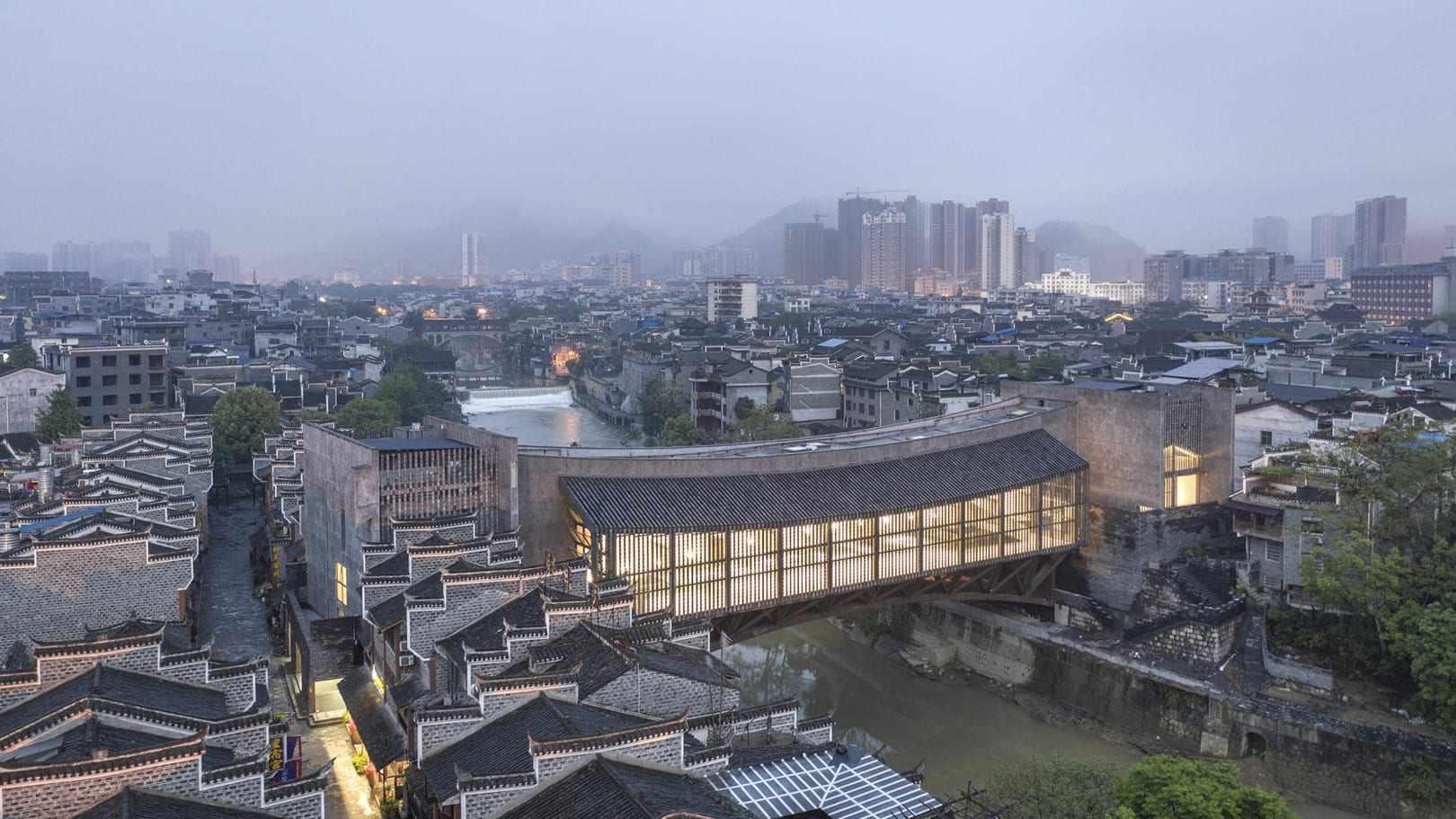 Jishou Art Museum