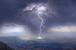 Geneva Under Thunder