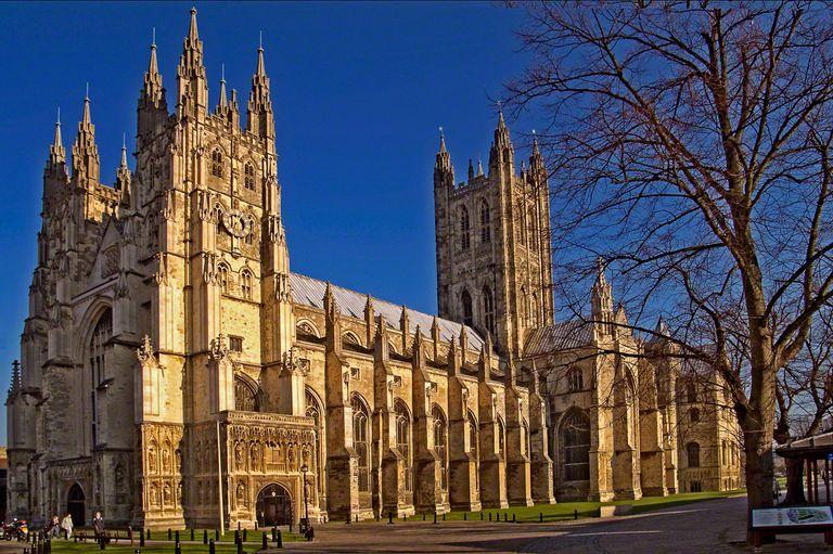 La Iglesia de Inglaterra desarrolla planes para la desinversión de combustibles fósiles