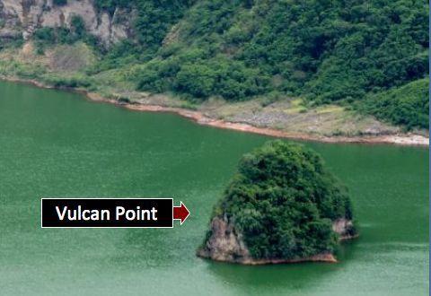 La pequeña isla filipina es el centro de una maravilla natural loca pero verdadera (presentación de diapositivas)