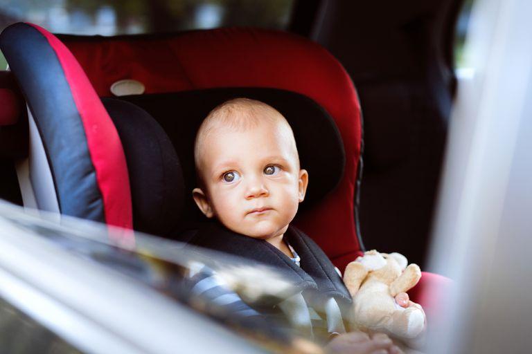 ¿Qué artículos para bebés son seguros para comprar usados?