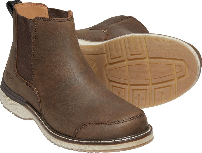 Men's Eastin boot by KEEN