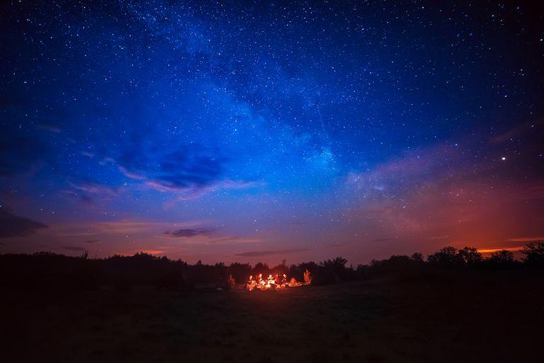 Qué ver en el cielo nocturno en 2020