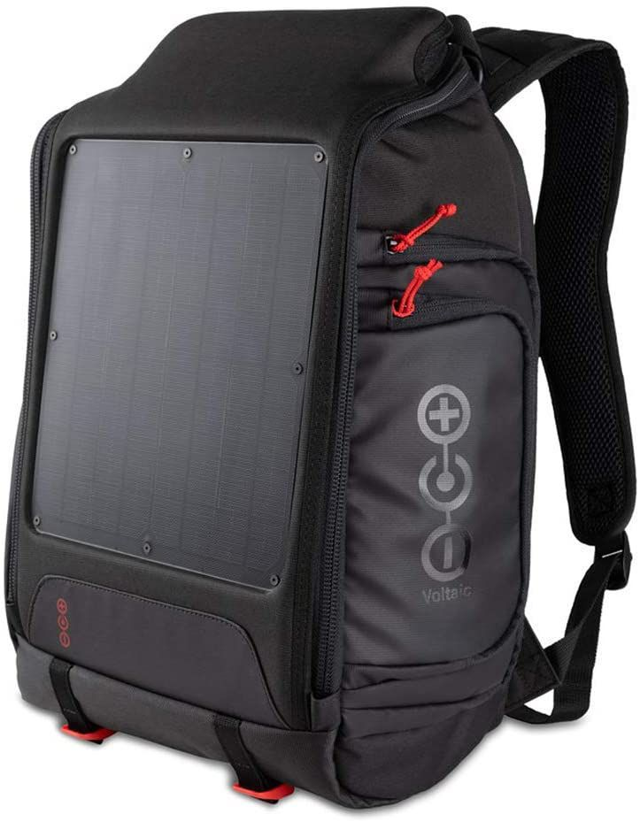 Voltaic Systems Array Rapid Solar Backpack Charger for Laptops