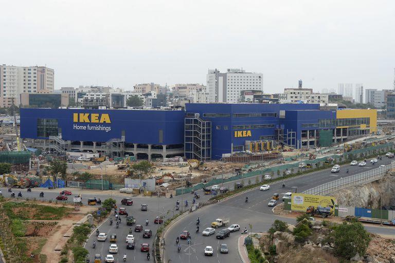 Ikea luchará contra la contaminación del aire en India convirtiendo los desechos agrícolas en artículos para el hogar