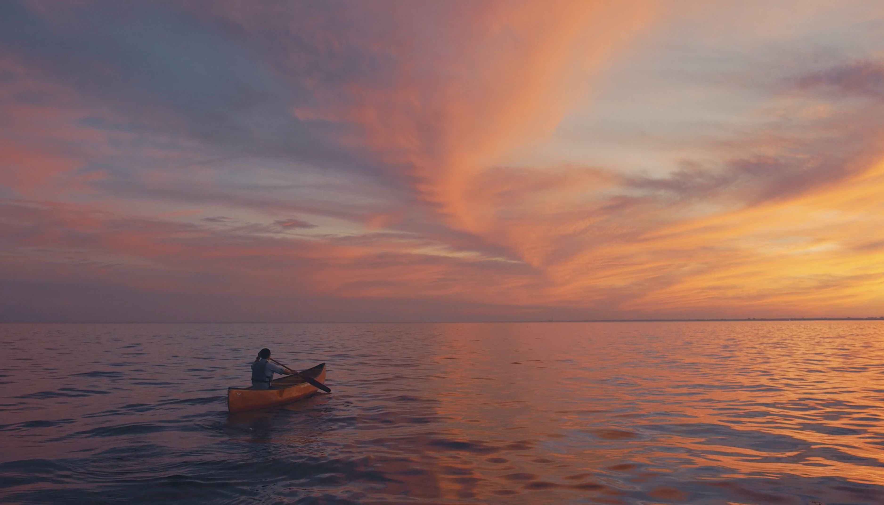 This Canoe Documentary Is Almost Too Beautiful to Watch