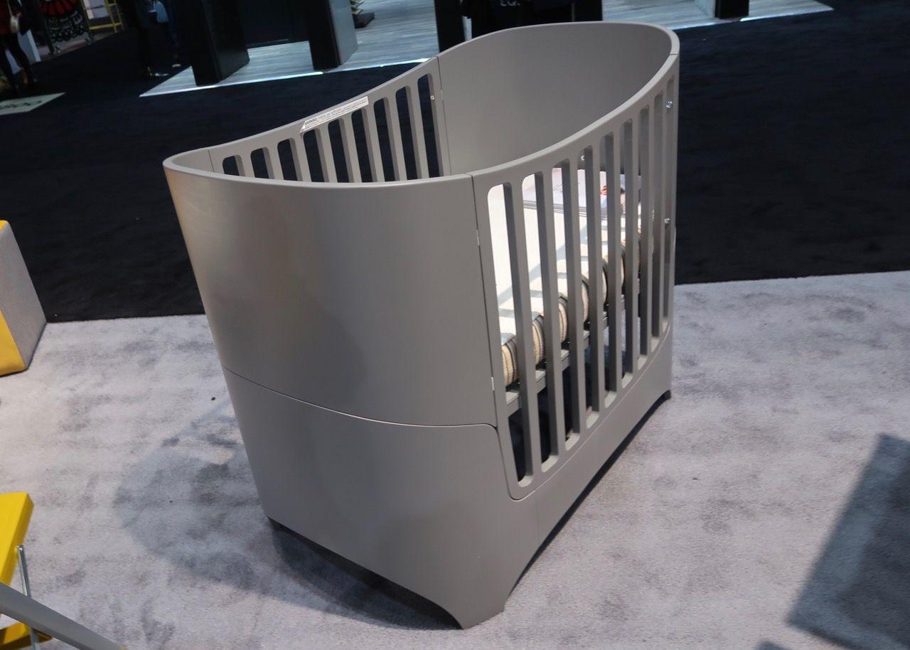 transformer crib