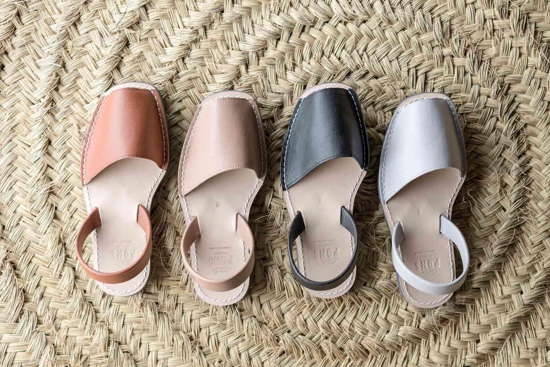 vegan Pons sandals