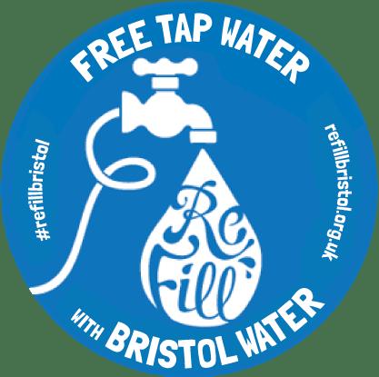 Refill Bristol campaign