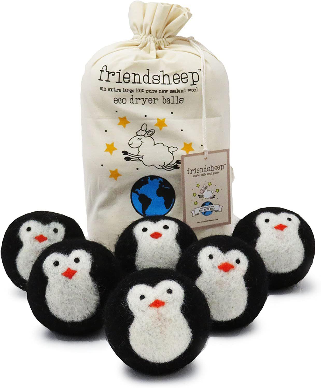 Friendsheep Wool Dryer Balls