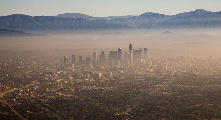 Obama puede despejar el camino para la ley de contaminación de California