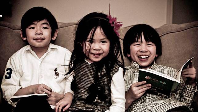 El rostro de la literatura infantil está a punto de cambiar