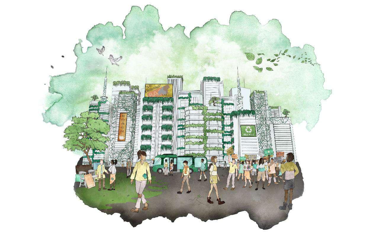 Greentocracy