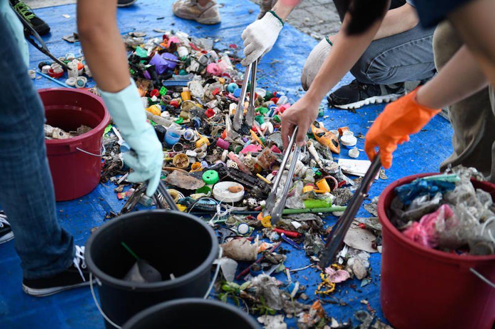 Manila Bay brand audit