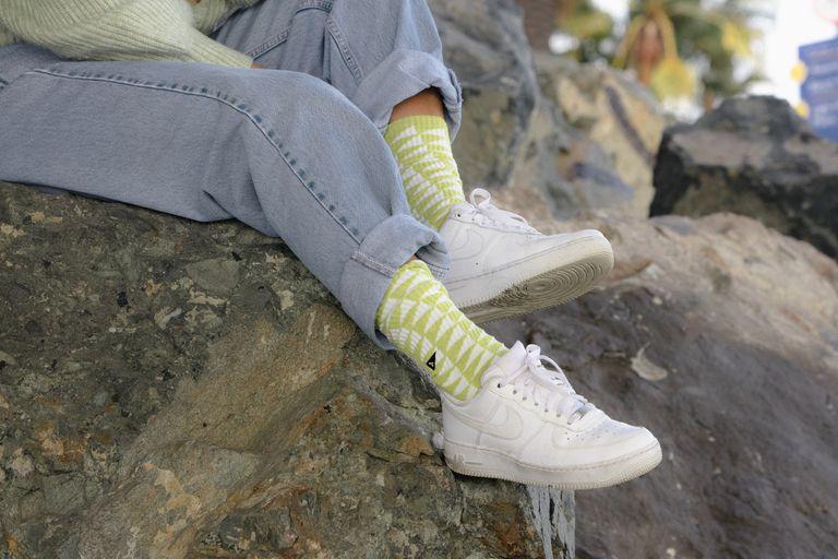 Arvin Goods socks