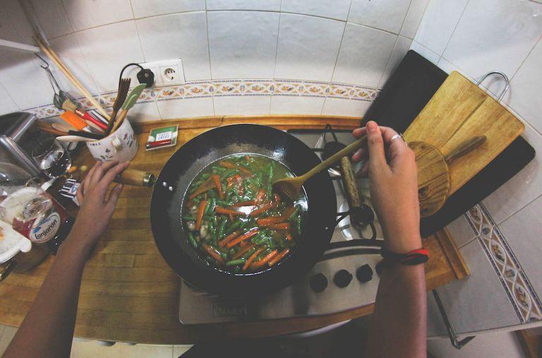 ¡No podemos renunciar a la cocina casera!