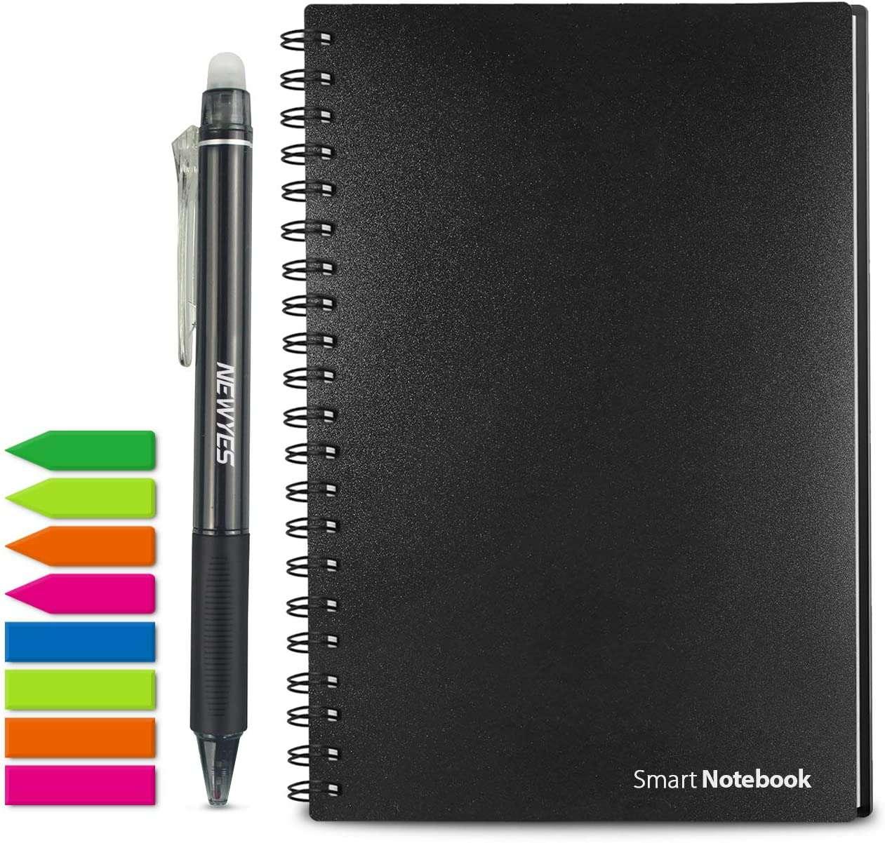 Homestec Reusable Notebook