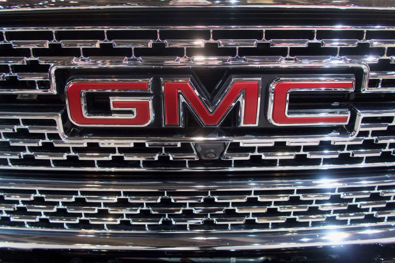 Detail of grille